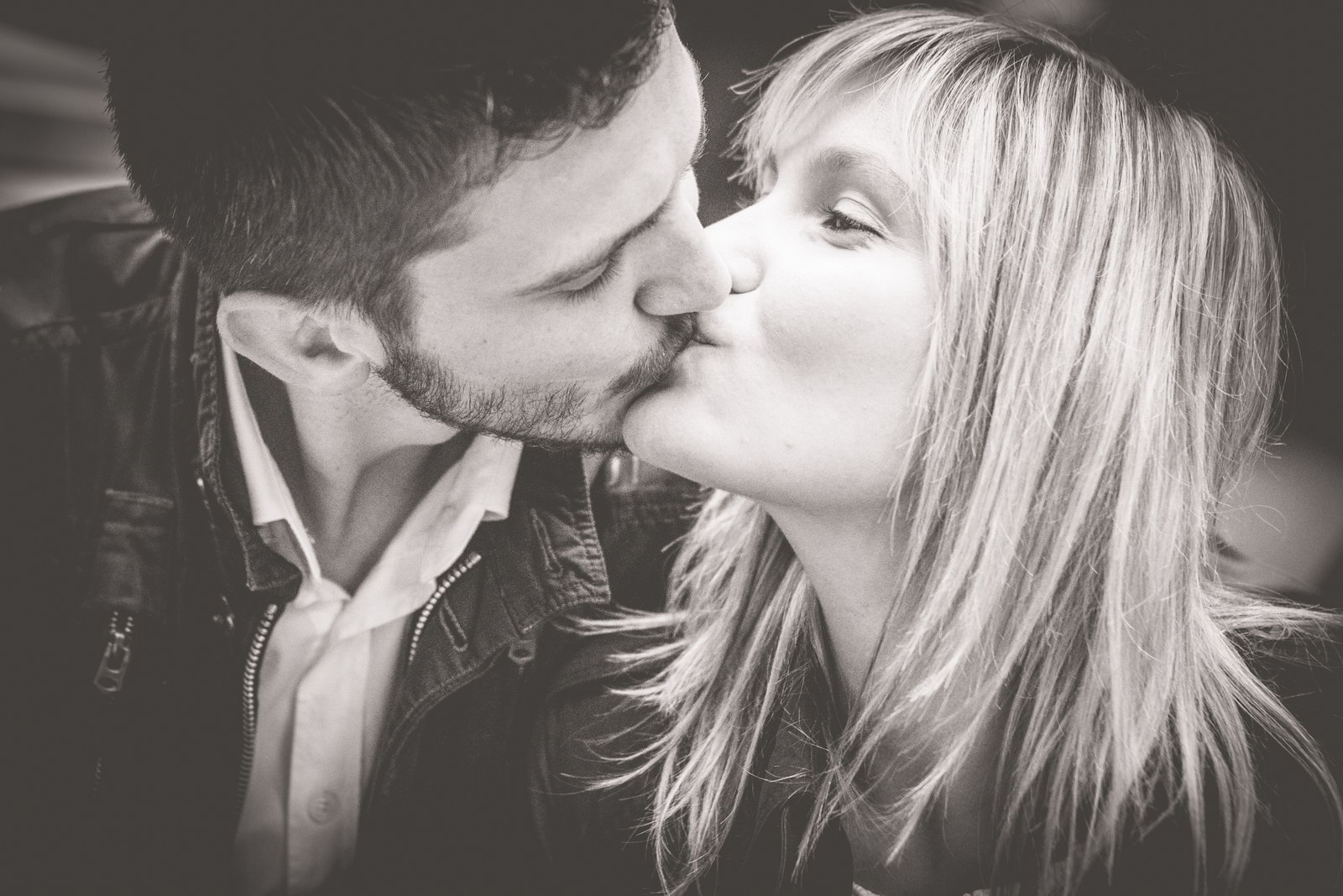 Couple amoureux 01