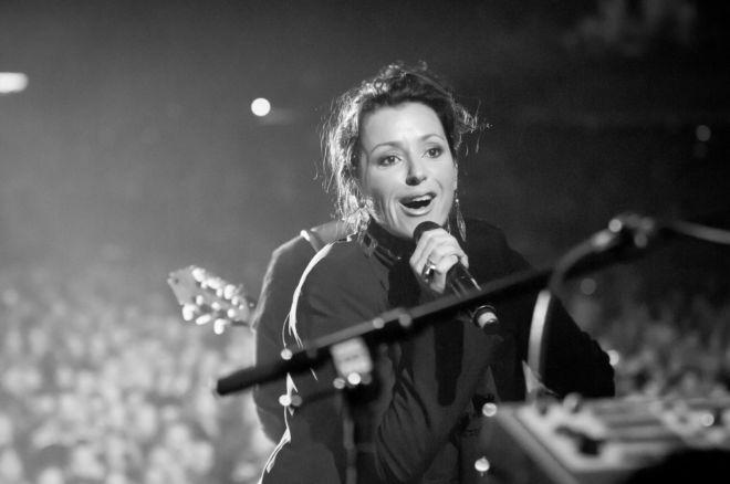 Concert Tina Arena Barlin
