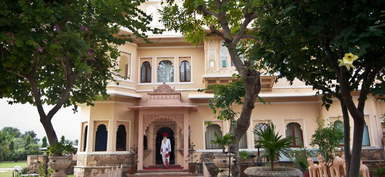 Inde - Ranakhpur