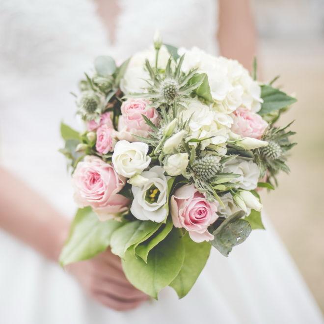 Le fleuriste de votre mariage