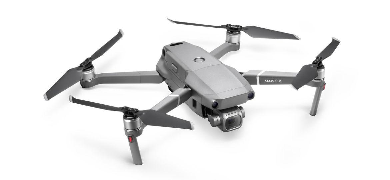 Drone Mavic Pro 2 pour votre mariage 02