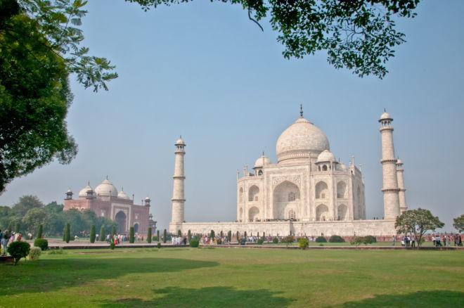 Road Trip en Inde
