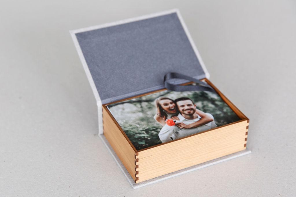 boite - supports photo - tirage fine art