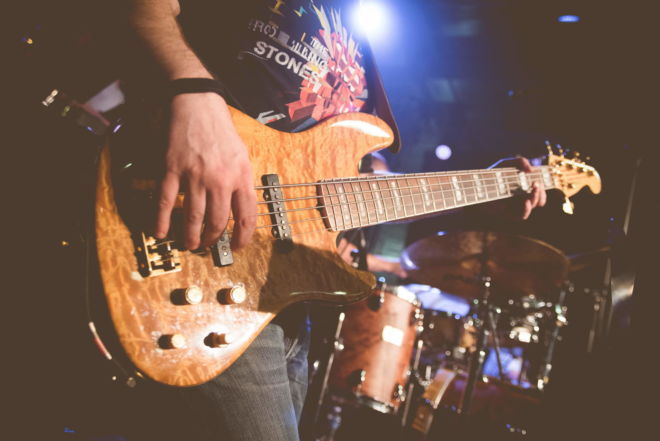 Concert MS Bigband