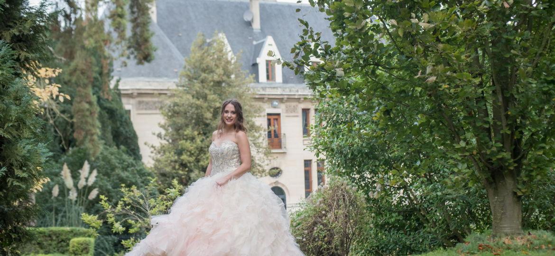 Mariage au château de Hendecourt Les Cagnicourt
