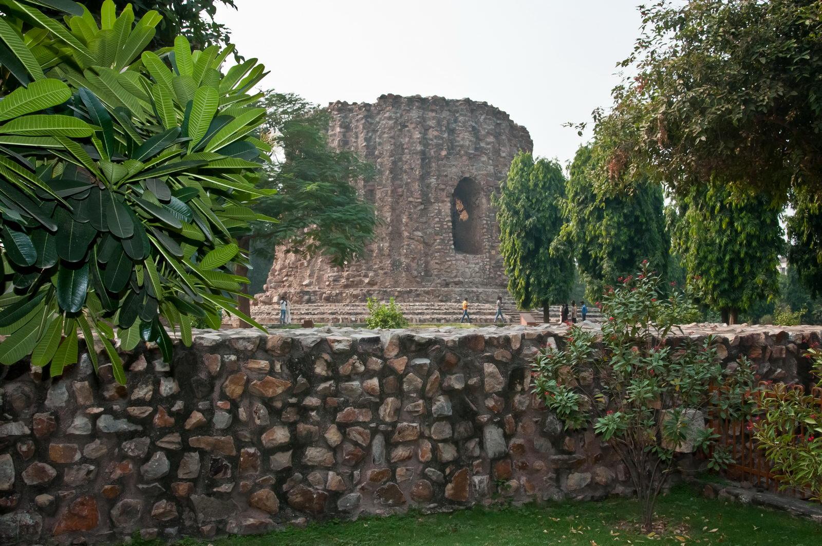 Alai-Minar