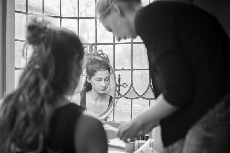 Journée Inspiration mariage au manoir Les Cèdres Corbehem